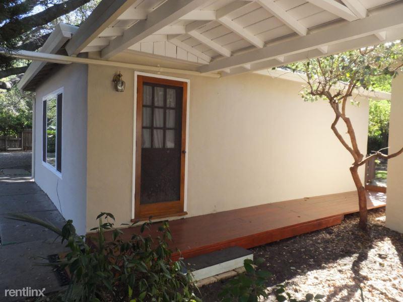1011 Parma Way A, Los Altos, CA - $1,795 USD/ month