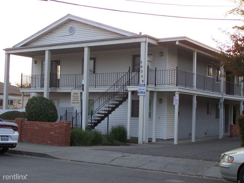 20359 ANITA AVENUE 10, Castro Valley, CA - $2,150 USD/ month
