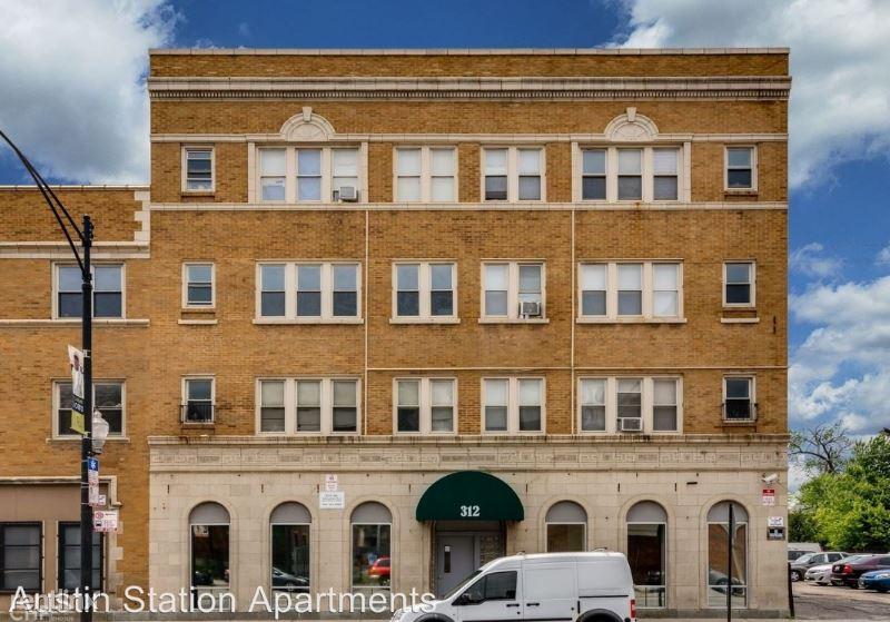 312 North Central Avenue, Chicago, IL - $565 USD/ month