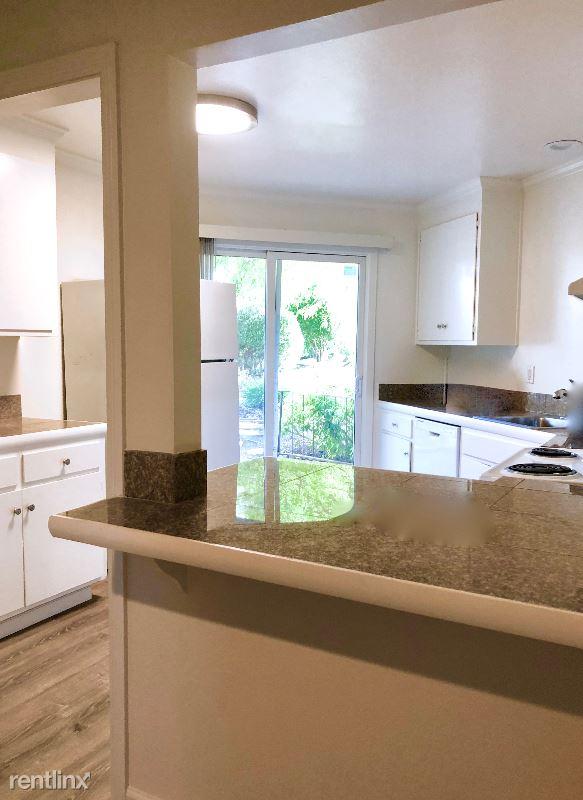 Lower Via Casitas (Unit C1), Greenbrae, CA - $3,350 USD/ month