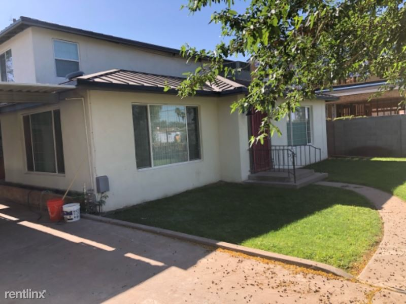 2617 N 27th St, Phoenix AZ - 2500USD / month