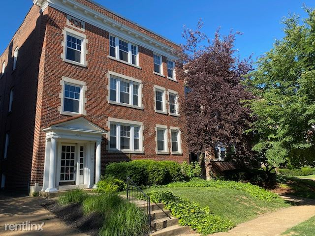 6310 Northwood Ave , #1st floor, Clayton, MO - $2,000 USD/ month