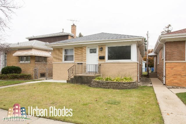 5308 N Cicero Ave House, Chicago, IL - 2,690 USD/ month