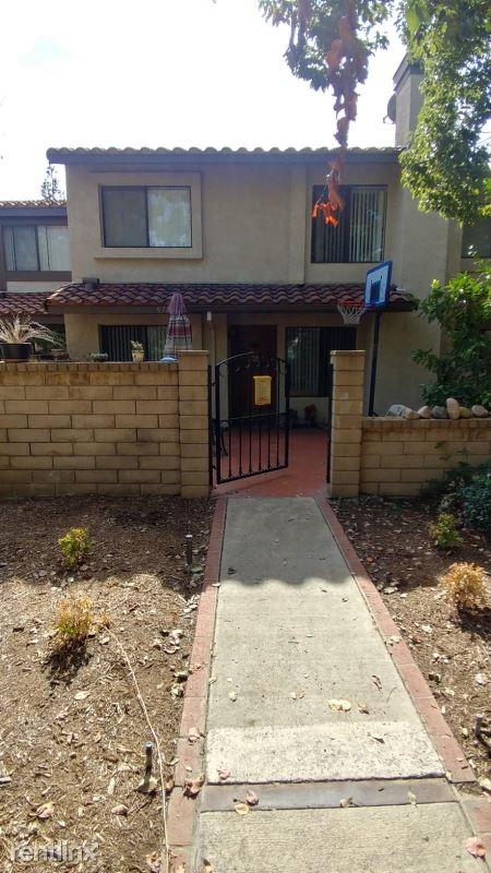 9774 La Monica Drive, Rancho Cucamonga, CA - $2,300 USD/ month