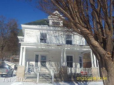 Main Street, Oriskany Falls, NY - $1,200 USD/ month