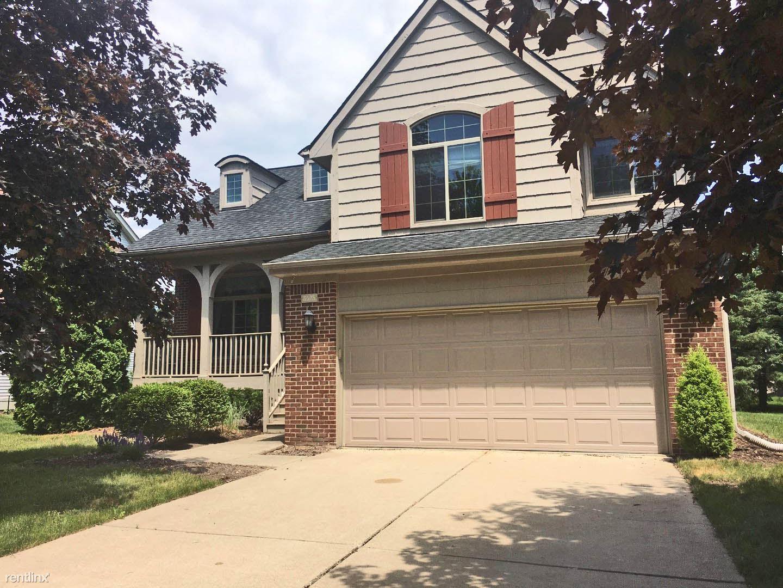 5676 Villa France Ave, Ann Arbor, MI - $2,500 USD/ month