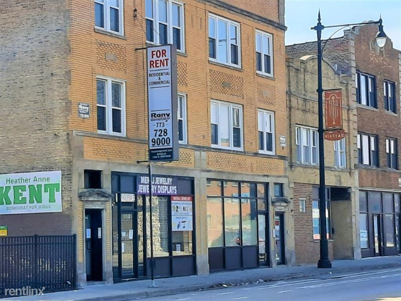 4113 W Lawrence Ave 2, Chicago Heights, IL - $1,850 USD/ month