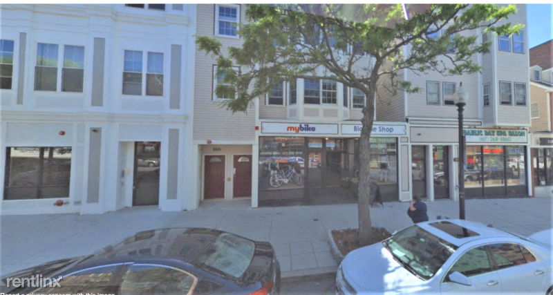 393 West Broadway St 10, South Boston, MA - $2,100 USD/ month