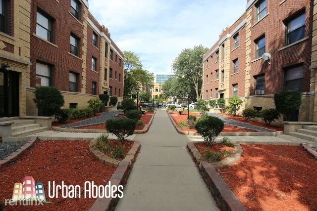 821 W Waveland Ave 414, Chicag, IL - $1,295 USD/ month