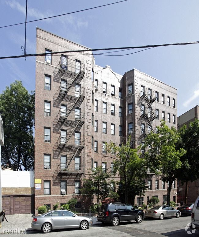 3015 Perry Avenue 6G, Bronx, NY - $1,700 USD/ month