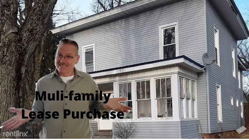 Salina Street, Lacona, NY - $1,800 USD/ month