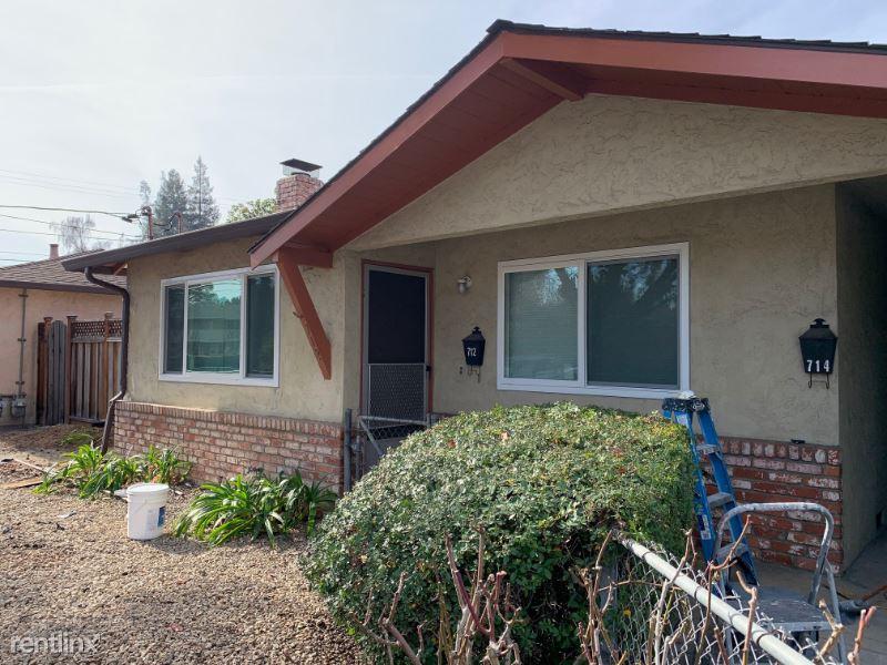 712 Sierra Vista Ave, Mountain View, CA - $3,200 USD/ month