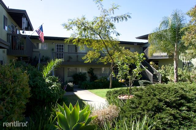 Park Pl, Santa Barbara CA, Santa Barbara, CA - $1,750 USD/ month