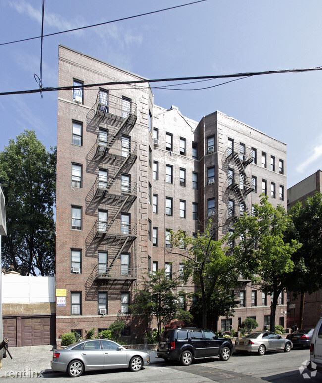 3015 Perry Avenue 2C, Bronx, NY - $1,500 USD/ month
