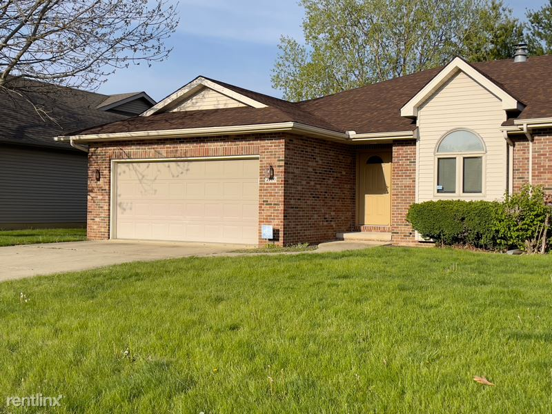 2700 Findley Dr, Springfield IL, Springfield, IL - $1,835 USD/ month