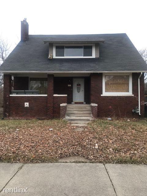 720 Webb St, Detroit, MI - $1,200 USD/ month