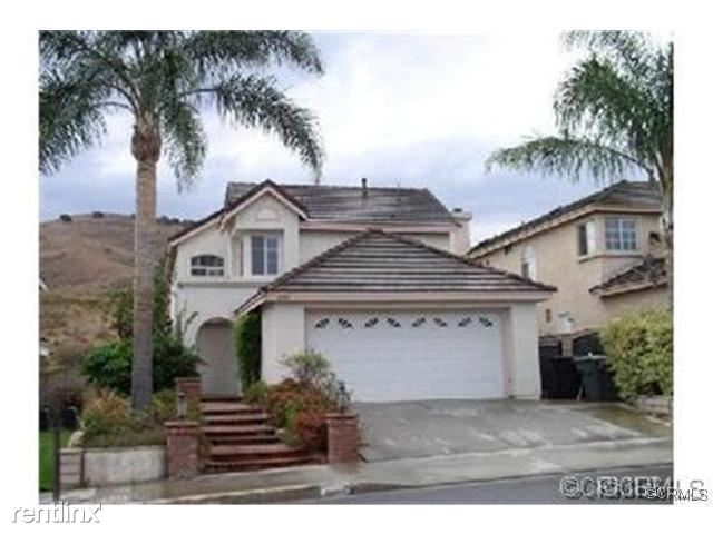 6531 Coyote Street, Chino Hills, CA - $2,800 USD/ month