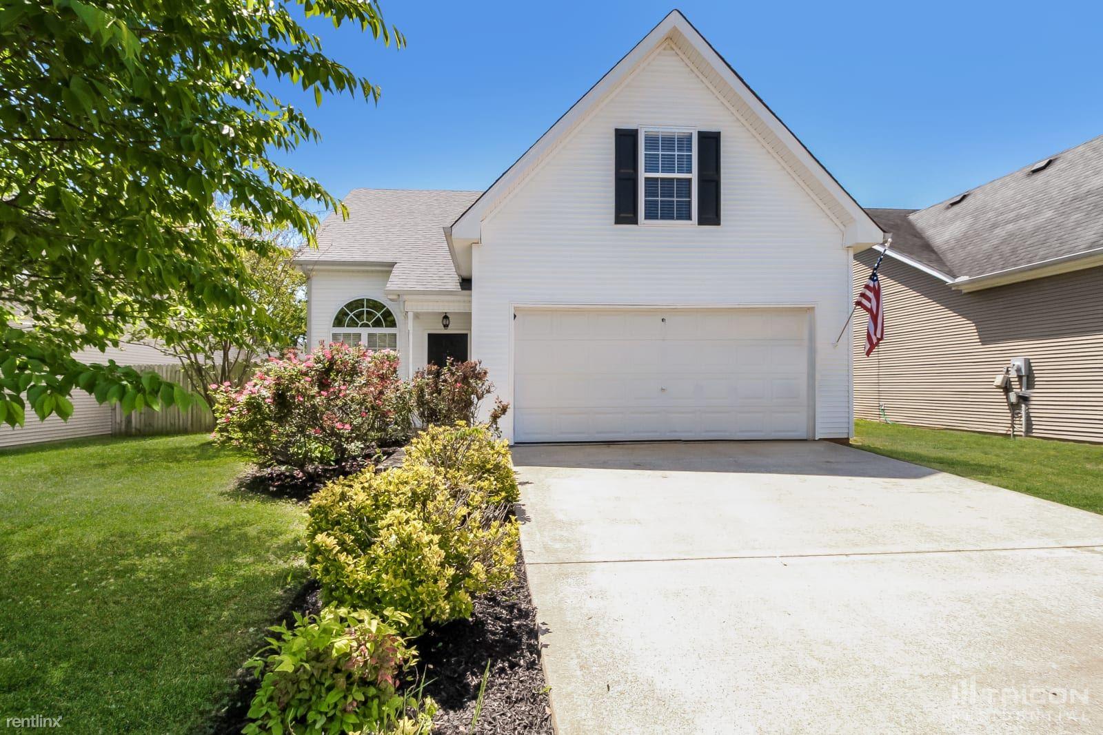 1719 Antebellum Drive, Murfreesboro, TN - $1,799 USD/ month
