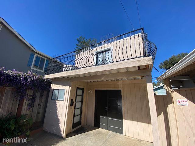 45 Tait Ave 1/2, Los Gatos, CA - $1,700 USD/ month