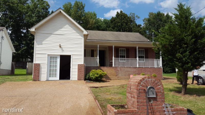 4429 Winton Dr, Antioch TN, Antioch, TN - $1,550 USD/ month