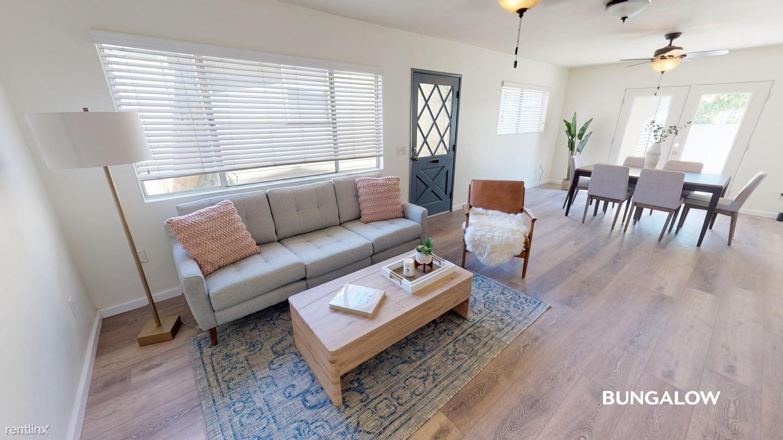 4588 34th Street, San Diego, CA - $900 USD/ month