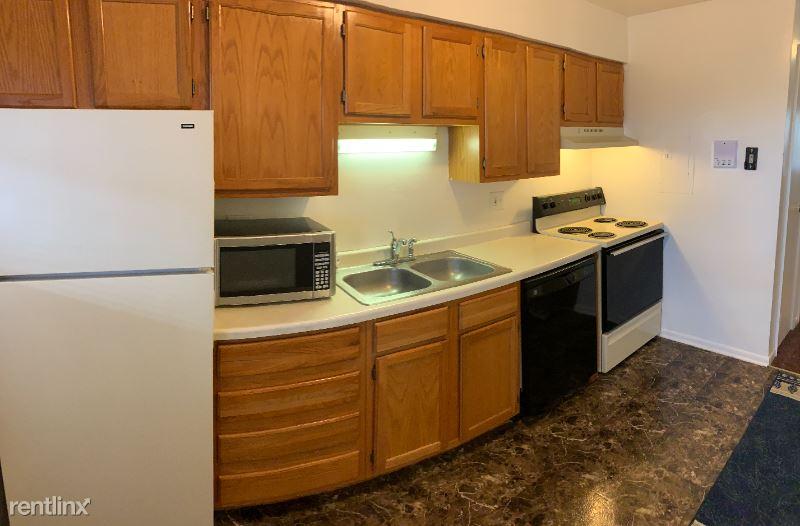 1170 w 18 street, Broadview, IL - $1,025 USD/ month