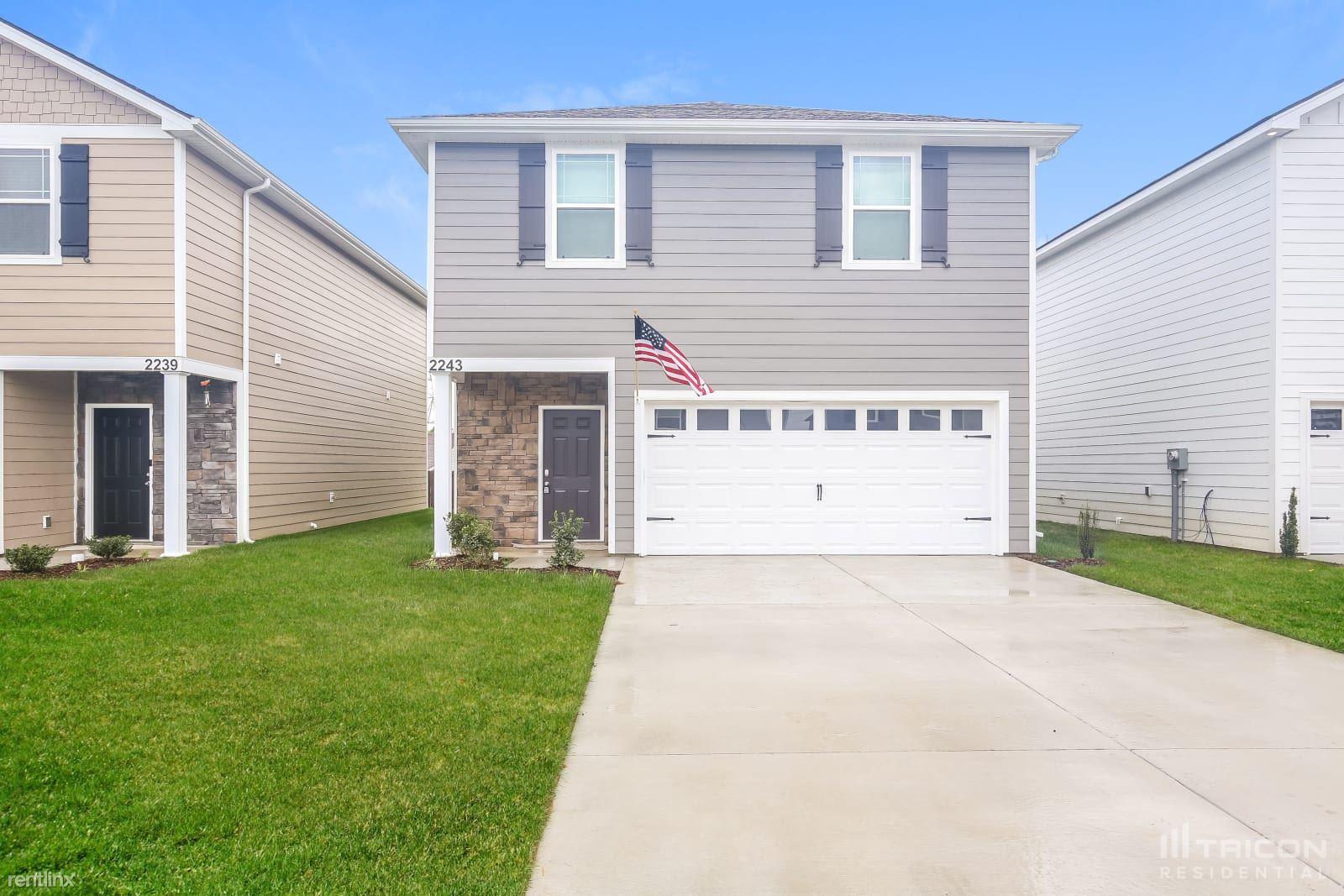 2243 Lismore Drive, Murfreesboro, TN - $1,849 USD/ month