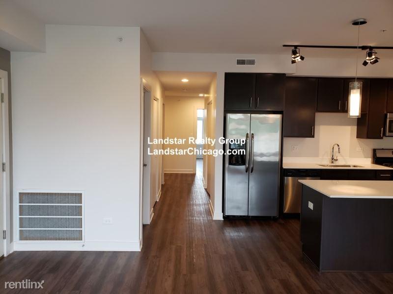 500 N Northwest Hwy 112, Park Ridge, IL - $2,400 USD/ month