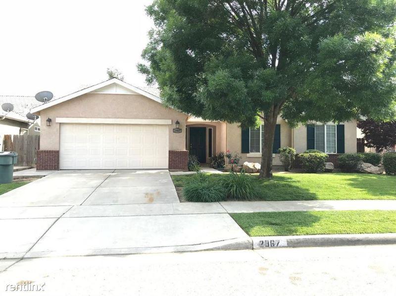 W Jerome Ave, Visalia CA, Visalia, CA - $1,650 USD/ month