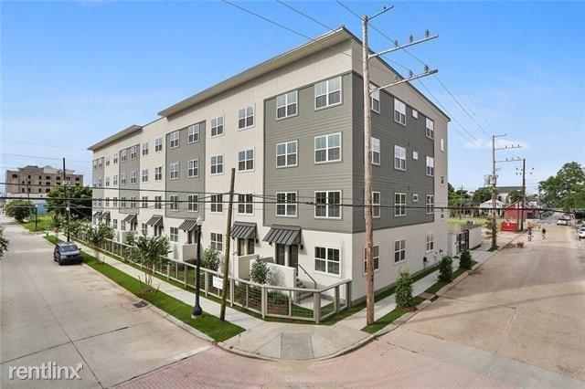 2100 Saint Thomas St Apt 207, New Orleans, LA - $1,540 USD/ month