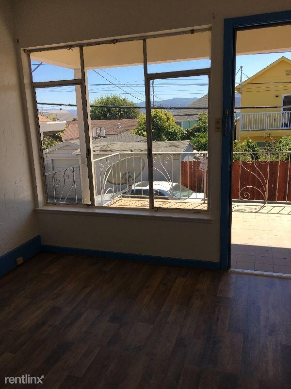 3rdlane So.San Francisco, South San Francisco, CA - $2,500 USD/ month
