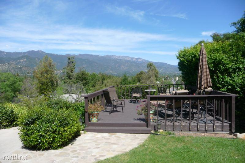 Foothill Ln, Ojai CA, Ojai, CA - $9,900 USD/ month