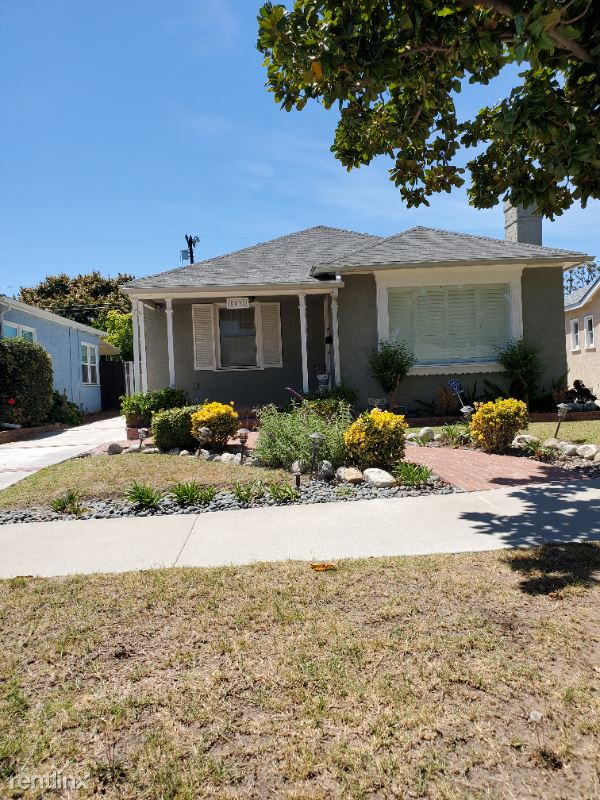 8037 Regis Way, Los Angeles CA, Westchester, CA - $4,500 USD/ month