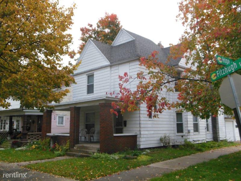 124 Fitzhugh Ave SE, Grand Rapids, MI - $1,780 USD/ month