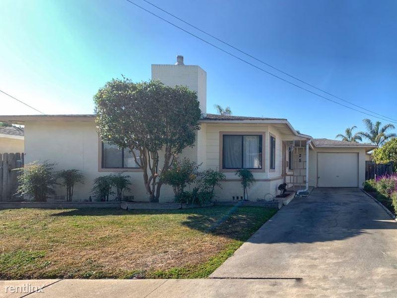 Bronson St, Watsonville, CA - $1,400 USD/ month