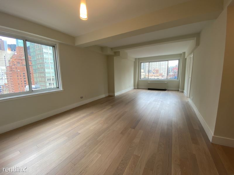 E 51st St #014B, Second Avenue, NY - $5,500 USD/ month