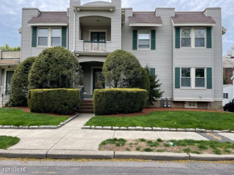 40 Rossmere St, Newtonville MA 2, Newtonville, MA - $2,900 USD/ month