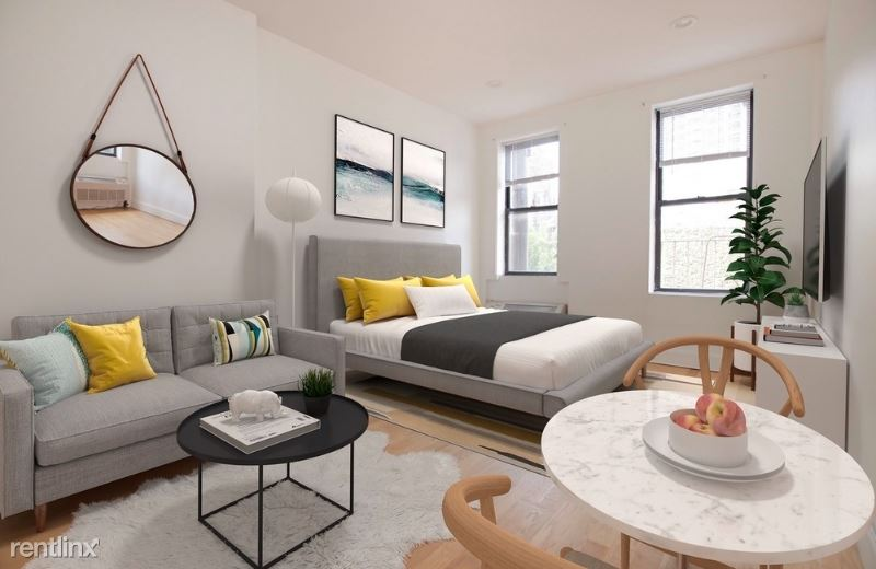 577 2nd Ave 37, manhattan, NY - $1,575 USD/ month
