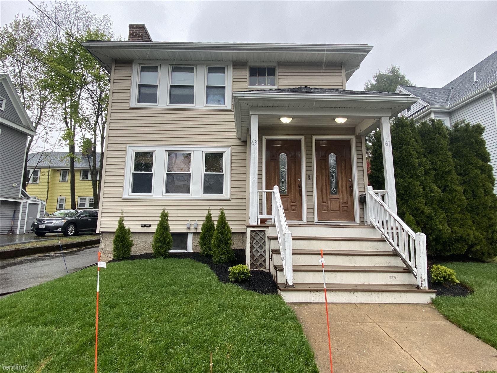 63 Newell Rd, Auburndale, MA - $2,250 USD/ month