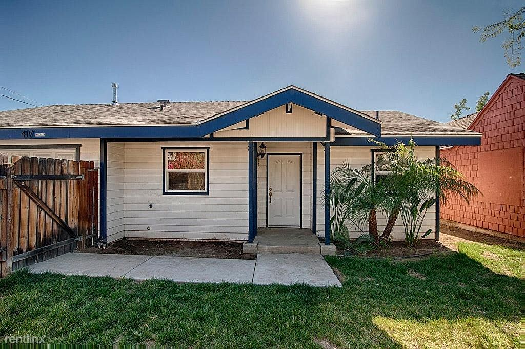 417 S Walnut Ave, Brea, CA - $1,600 USD/ month