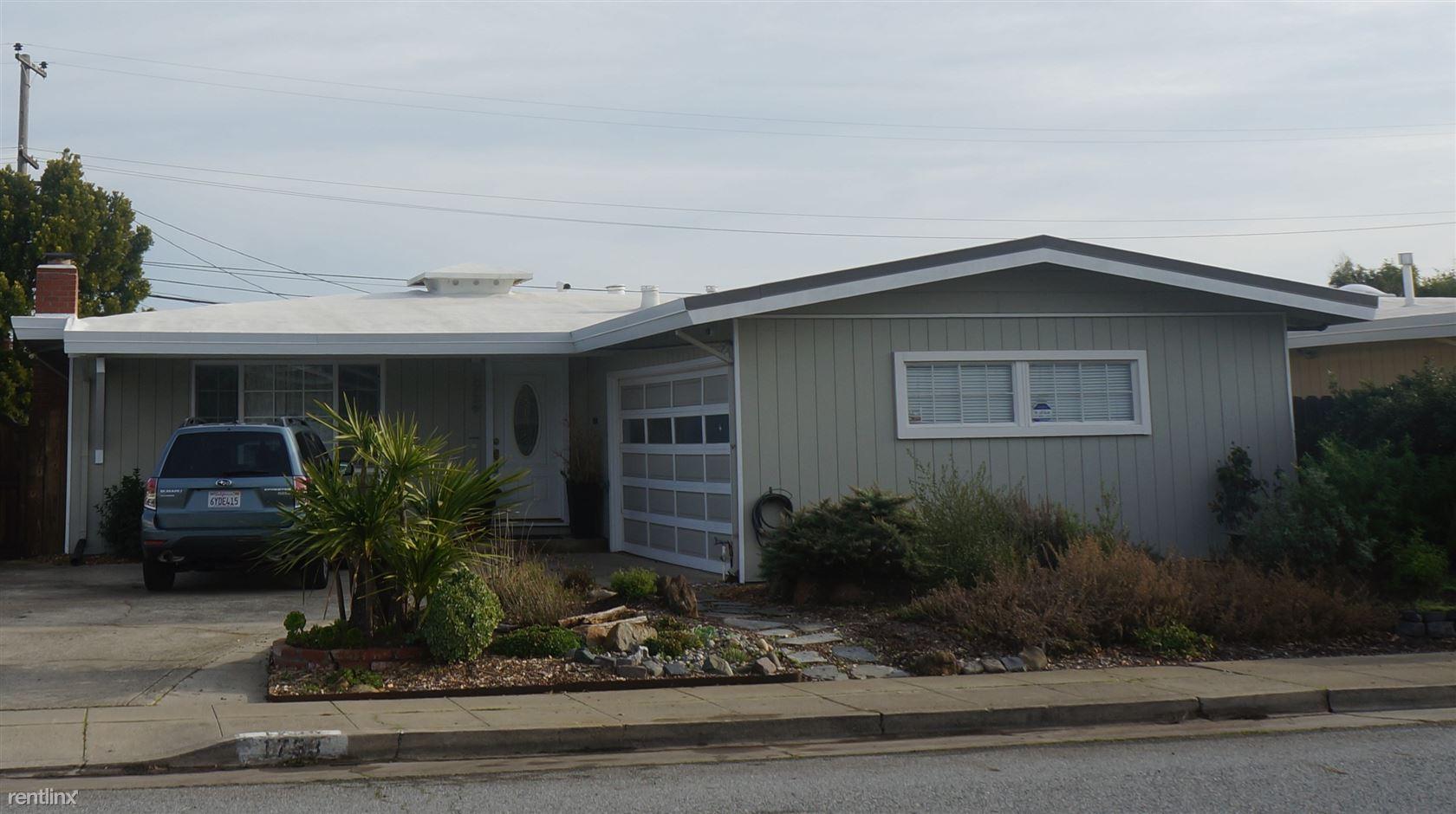 1739 Eisenhower Street, San Mateo, CA - $4,800 USD/ month