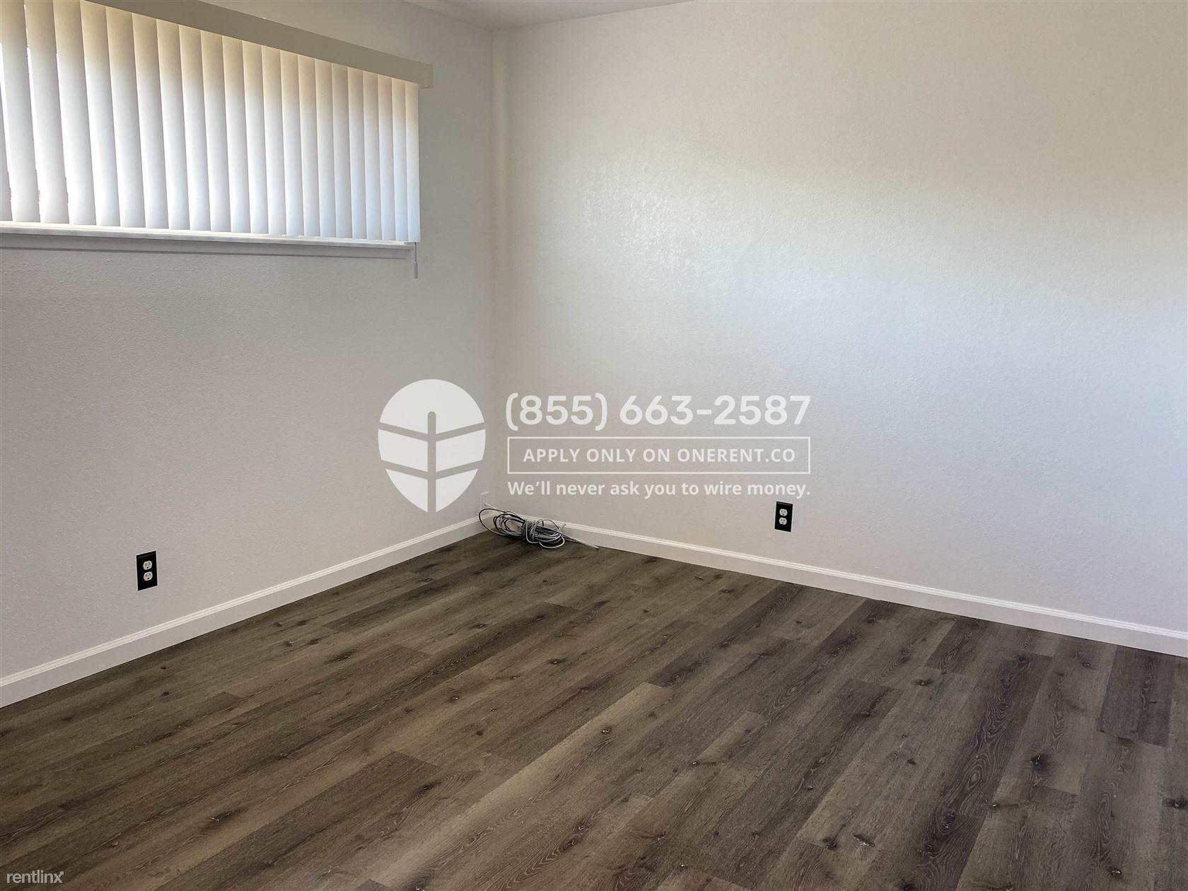 751 San Jule Court Unit 4, Sunnyvale, CA - $1,750 USD/ month