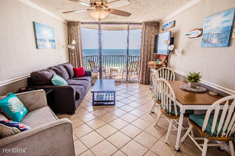 N Ocean Blvd, Myrtle Beach, SC - $5,999 USD/ month