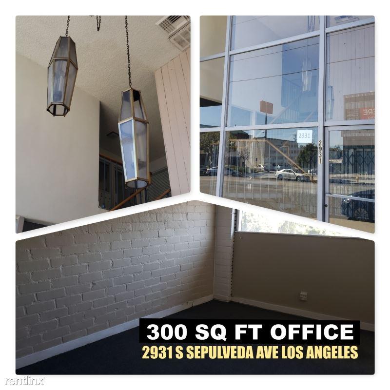 2931 S Sepulveda Blvd, Los Angeles, CA - 800 USD/ month