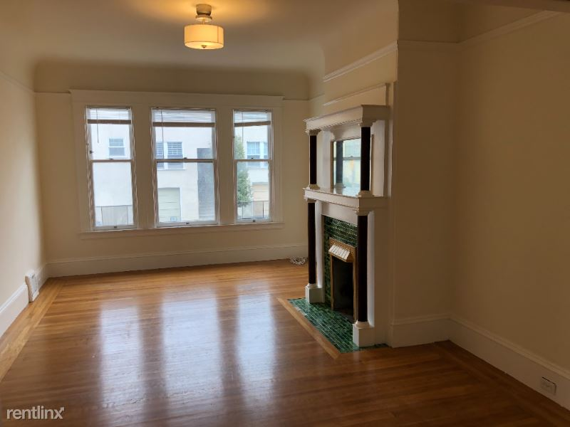 485 7th Ave, San Francisco, CA - $3,300 USD/ month