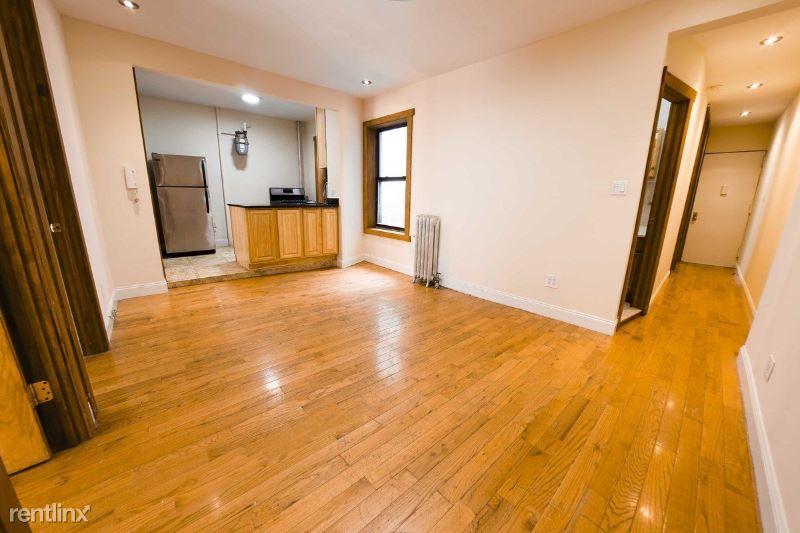 515 W 184th St, Bronx NY 15, Bronx, NY - $2,400 USD/ month