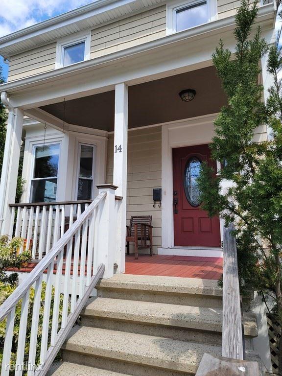 14 Summer Street, West Roxbury, MA - $3,300 USD/ month