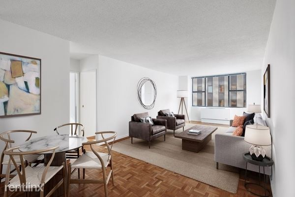 211 West 56th St 15M, manhattan, NY - $2,950 USD/ month