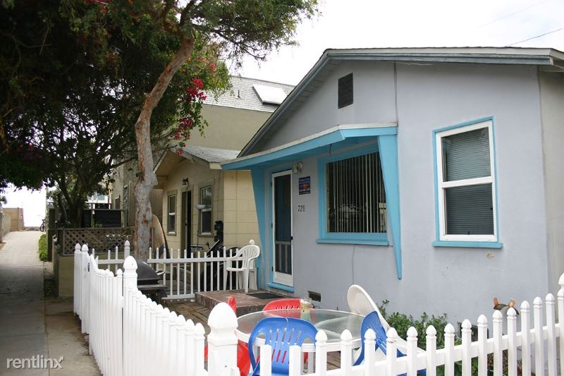 728 Venice Ct., San Diego, CA - $7,000 USD/ month