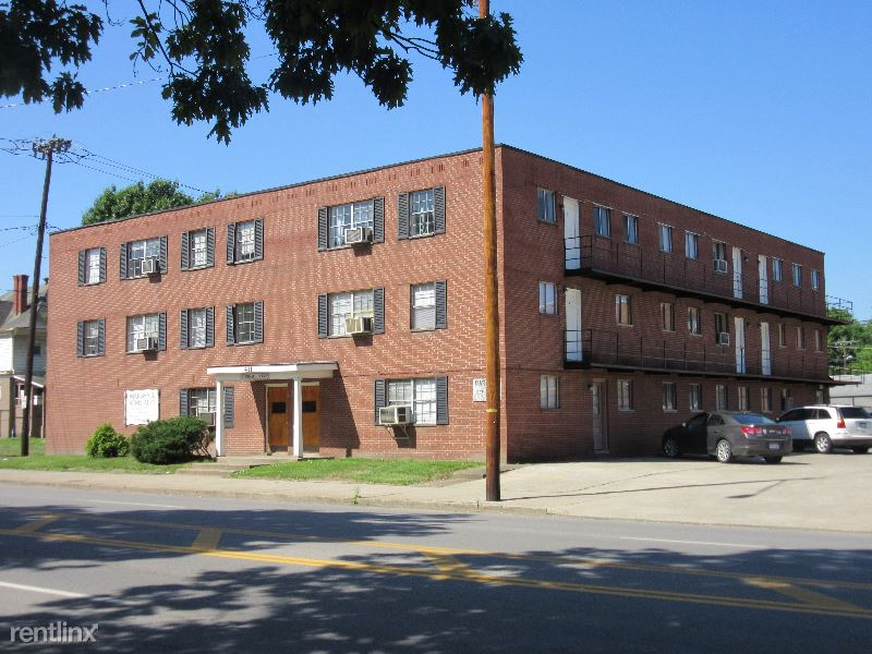 411 Hal Greer Blvd, Huntington, WV - $495 USD/ month